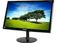 "Samsung S24C350HL 24"" FHD monitor London, N6E 1V4"