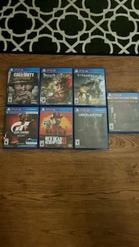 Ps4 games Cambridge, N1R