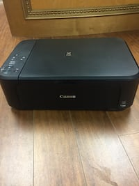 Canon color printer WiFi  Mississauga, L5A