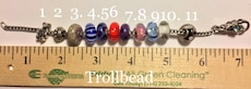 Authentic Trollbead Charms