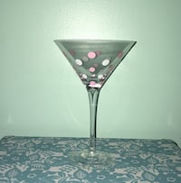 Pampered Chef Martini Glasses Wallingford, 19086