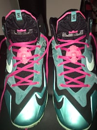 Nike Lebron James south beach sz.11 Woodbridge, 22192