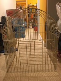Large top part to bird cage (Never Used)  Alexandria, 22303