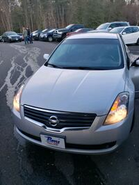 Nissan - Altima - 2009 Baltimore