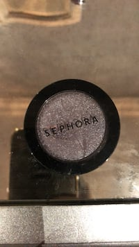 Sephora collection metallic purple eyeshadow Markham, L6E 0H0