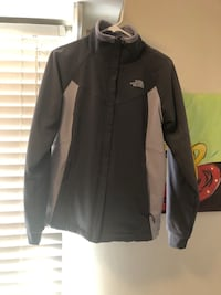 Women's M The North Face jacket