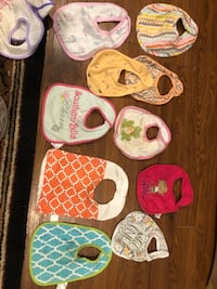 Bibs 15 for all (scroll for more photos ) Tuscaloosa, 35405