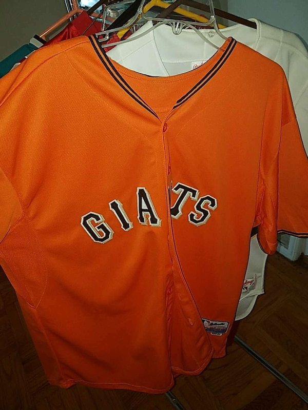 22f213751 Used Pablo Sandoval jersey for sale in Daly City - letgo