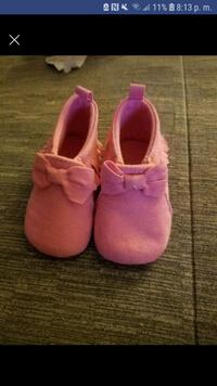 Pink size 3- 6 months Castaic, 91384