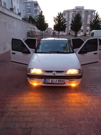 1999 Renault 19 1.6 EUROPA RNE