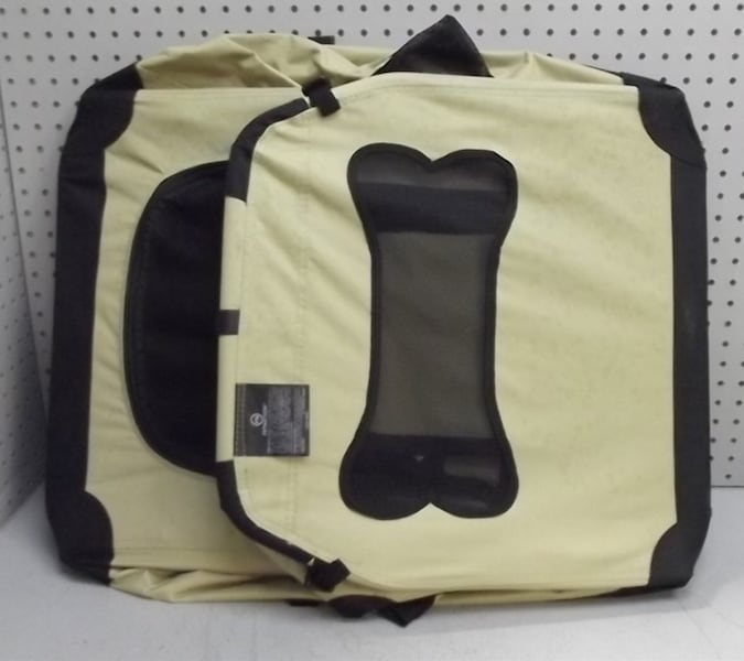 NEW Soft but rugged dog carrier- $98 NOW REDUCED TO $80!!! 82075c90-2639-4218-8d07-e1db4c4664a1