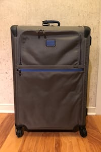 Tumi Extended Trip Expandable Suitcase