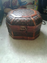 woven brown chest Jacksonville, 32218