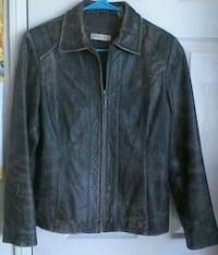 Ladies Leather (lined) Jacket Yucca Valley, 92284