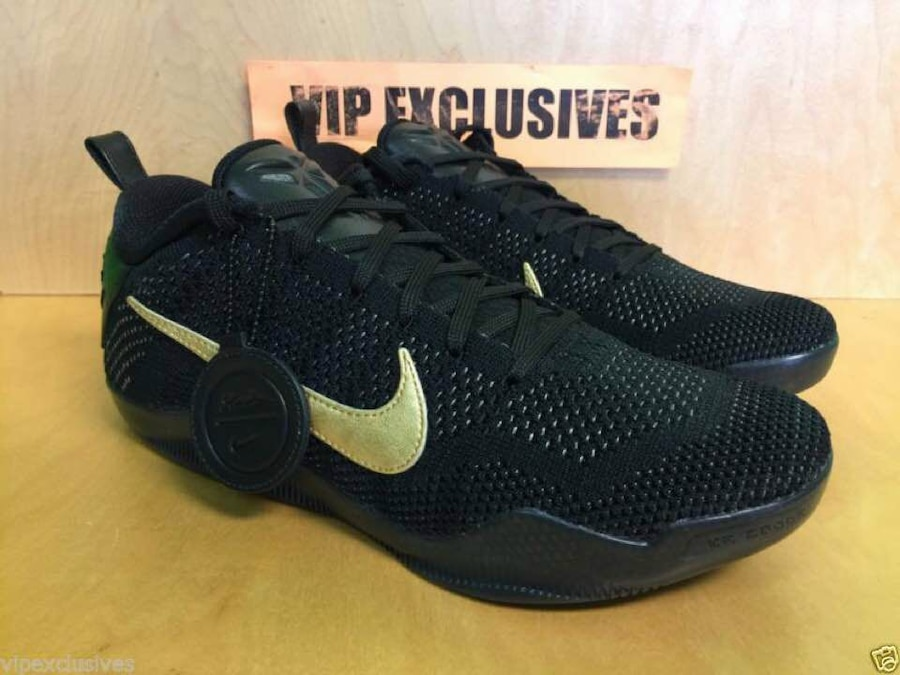 huge discount af04d f00e4 ... sale nike kobe xi 11 elite low ftb fade to black 4.13.1 6f08c 3c29e