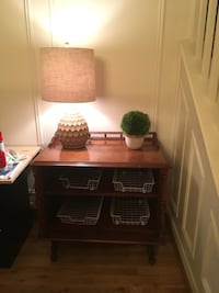 End Table / Nightstand Weatherford, 76086