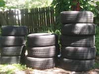 Used Tires Tampa >> Used 2 Used Tires 275 55 19 Toyo Versado Cuv For Sale In