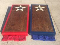 Official size cornhole game   Bryan, 77802