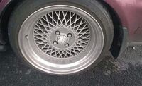 Klutch wheels for civic Winchester, 22601