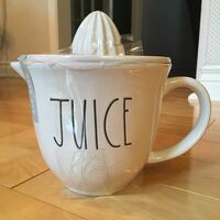 Rae Dunn Juice Juicer (New) Burlington, L7L 5W9