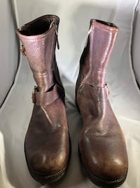 Tory Burch Boots size 9 Washington, 20016