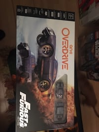 Anki Overdrive: Fast & Furious Edition Mississauga