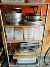 Household or catering equipment  Edmonton, T5Y 0G5