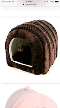 Cat bed  Athens, 35611