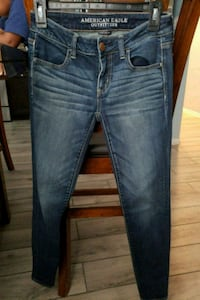 American eagle jeans Brownsville, 78521
