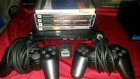 ps2 slim  El Monte, 91731