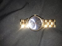 Marc Jacobs Rose Gold watch  Toronto, M6G 3A8
