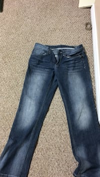 Buffalo Driven-x Men's jeans size 31-30 Edmonton, T6L 2M1