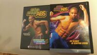 Hip hop abs 1 and 2 workout dvds St. Catharines