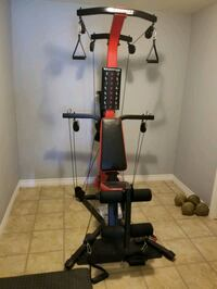 Home gym Barrie, L4M 6L2