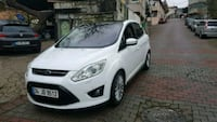 Ford - C-MAX - 2013 8417 km