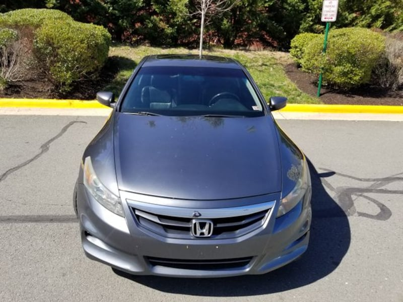 2011 Honda Accord for sale 2