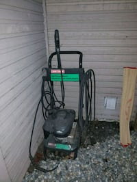 Pressure washer, craftsman Port Moody