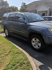 2005 Toyota 4Runner Chesapeake