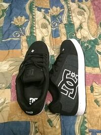 Dc shoes size 9.5 in men Gainesville, 30501