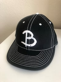 Men's Western Baileys Ball Cap