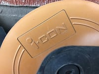 Icon electronic drum cymbals with cut off Toronto, M9A 1K7