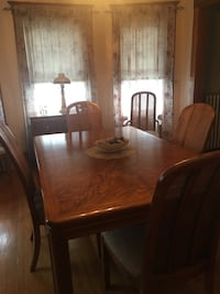 Dining room set or separate pieces
