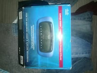 Linksys e3000 wireless router