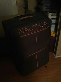 Nautica suitcase great quality Marion, 78124