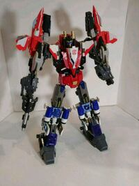 Transformers Superion + 3rd party add-ons Toronto, M4J 1E4