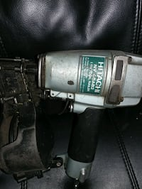 black and gray corded power tool Toronto, M3L 1R9