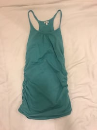 Teal Mini Dress Oshawa, L1L 0A3