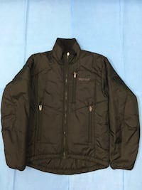 SMALL Black Marmot jacket model TR6. EXCELLENT CONDITION!! GREAT PRICE Friendship Heights, 20815