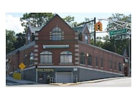 COMMERCIAL/RETAIL For Rent 1000 SQ. FT.1BA Dover