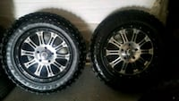 XD SERIES 20 inch